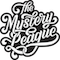 The Mystery League logo